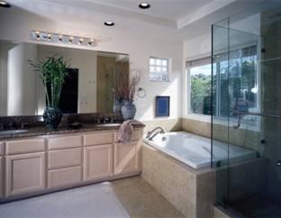 bathroom remodeling design modern image 8
