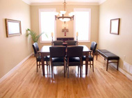 Interior Hardwood Flooring Picture2