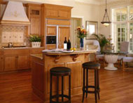 Custom Kitchen Remodeling Picture 2