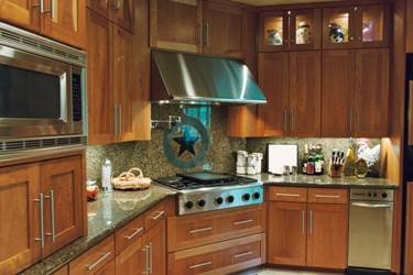 custom kitchen remodeling granite image 2