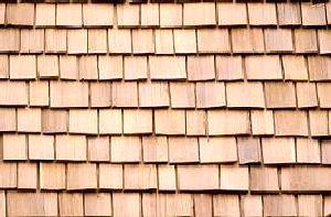 Cedar Shake Roof Shingles Pic1